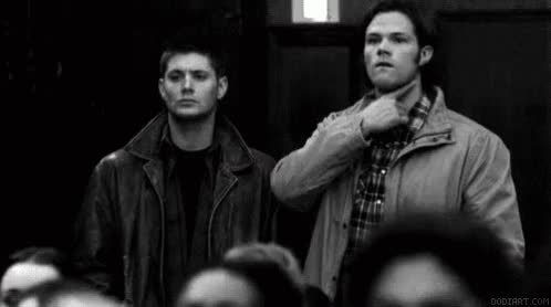 Watch Winchester Sam GIF on Gfycat. Discover more related GIFs on Gfycat