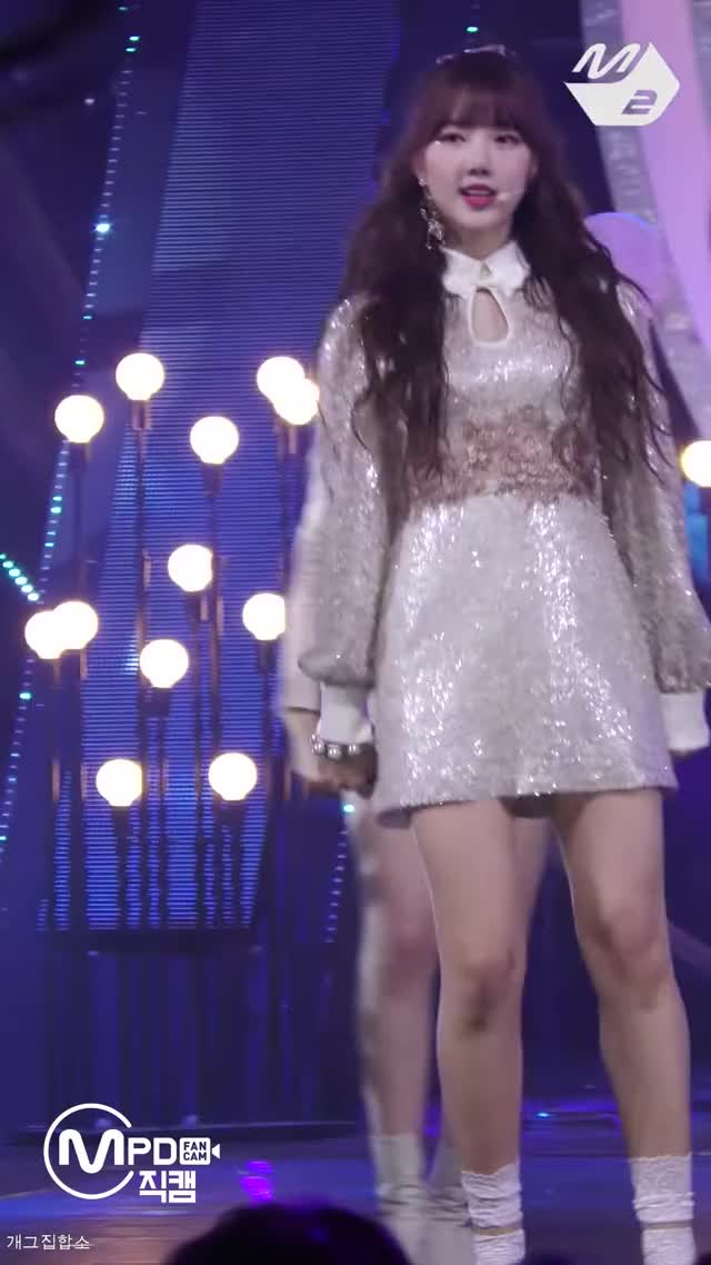 Watch and share 여자친구 예린 해야3 GIFs by 개그집합소.사나 on Gfycat