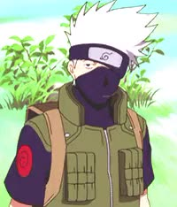 Watch and share Kakashi Hatake GIFs and Naruto Movie 3 GIFs on Gfycat