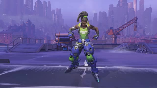 Watch Lucio GIF on Gfycat. Discover more Overwatch, nfl GIFs on Gfycat