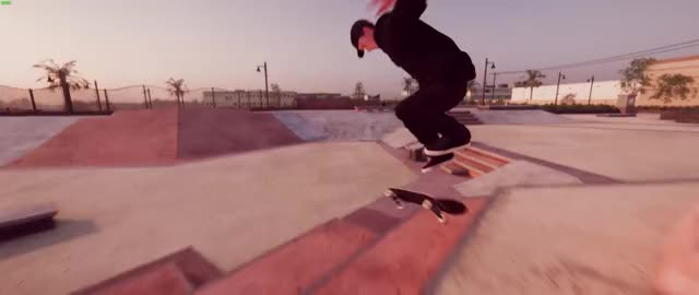 Watch and share SkaterXL 2020-02-02 15-41-31 GIFs on Gfycat