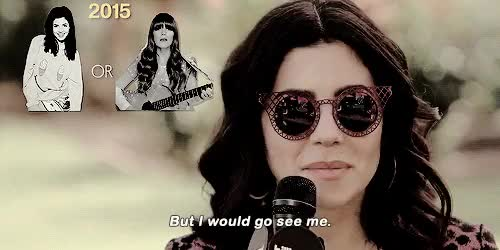 Watch and share Marina Diamandis GIFs and Interview GIFs on Gfycat