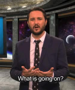 Watch Syfy's The Wil Wheaton Project GIF on Gfycat. Discover more wil wheaton GIFs on Gfycat