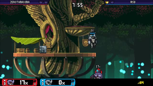Watch and share Parry Punish GIFs by MSB on Gfycat
