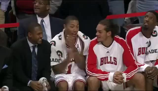 Watch Derrick Rose GIF on Gfycat. Discover more Derrick, Rose GIFs on Gfycat