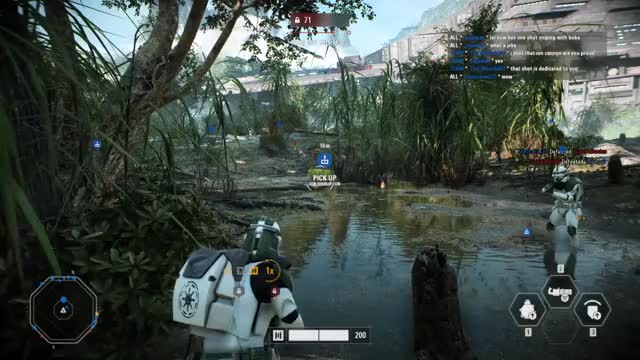 Watch and share Battlefront Pt. 2 GIFs on Gfycat