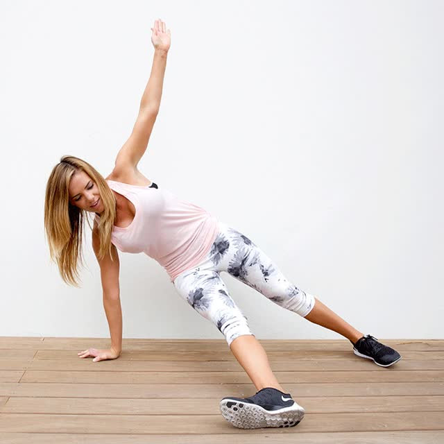 Watch and share No Excuses Bikini-Ready Workout - The Fabletics Blog GIFs on Gfycat