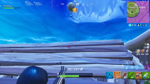 Watch and share When Fortnite Doesn't Let You Build GIFs by PinoyPower on Gfycat