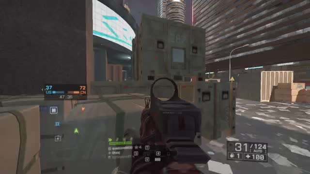 Watch and share Battlefield 4 2020.03.17 - 10.50.07.41.DVR GIFs by Ohzoj on Gfycat