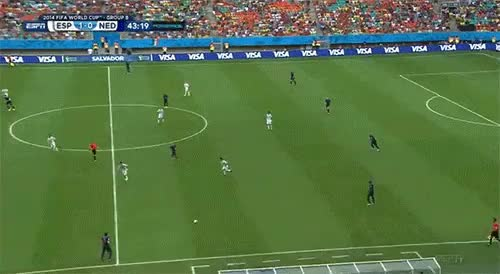 Watch Van Persie!! GIF on Gfycat. Discover more polandball, soccer GIFs on Gfycat