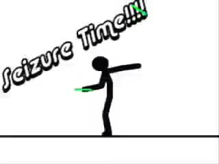 Watch and share Seizure Time! GIFs on Gfycat