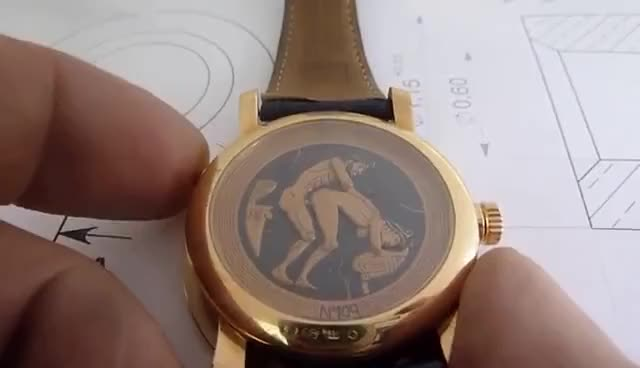 Watch and share Svend Andersen Erotic Watch GIFs on Gfycat