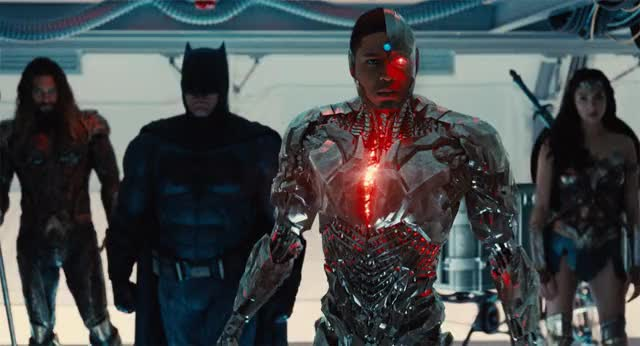 Watch and share Justice League GIFs and Zack Snyder GIFs by alaa on Gfycat