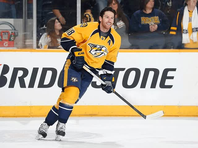 Watch The Neal Deal GIF on Gfycat. Discover more JamesNeal, hockey, predators GIFs on Gfycat