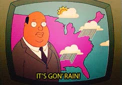 Watch its gon rain GIF on Gfycat. Discover more related GIFs on Gfycat