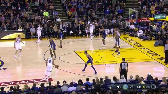 Watch and share Exum_Livingston Blow By GIFs by Ben Mallis on Gfycat
