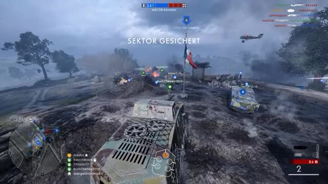 Watch and share Battlefield GIFs and Bf1 GIFs on Gfycat