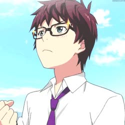 Watch noragami kazuma gif GIF on Gfycat. Discover more related GIFs on Gfycat