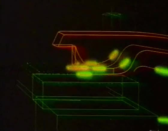 Watch computer animation computer art gif GIF on Gfycat. Discover more related GIFs on Gfycat