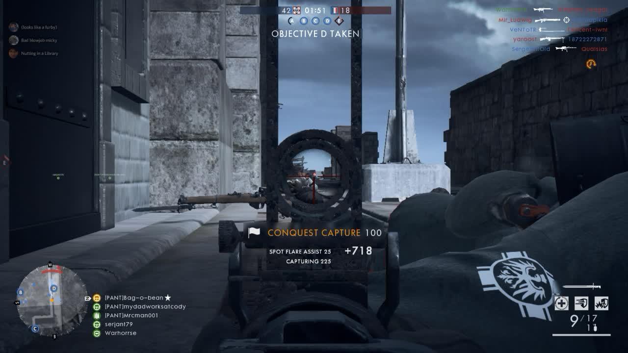 battlefield1, Battlefield 1 2018.12.10 - 22.25.35.22.DVR GIFs