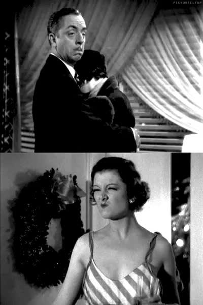 Watch and share Myrna Loy GIFs on Gfycat