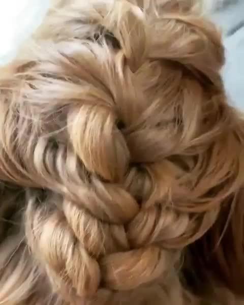 hair goals GIFs