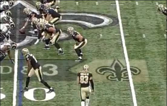 Watch and share Saints GIFs by quickdrawdoc on Gfycat