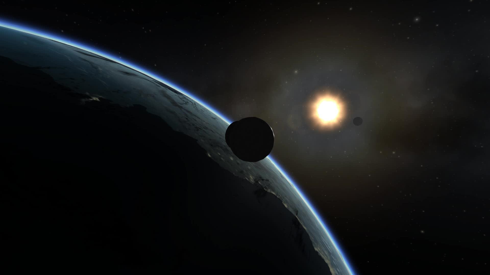 Kerbal Space Program - Fizz GIFs