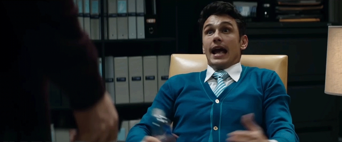 hate, hate you, haters gonna hate, james franco, James Franco Hate Us GIFs