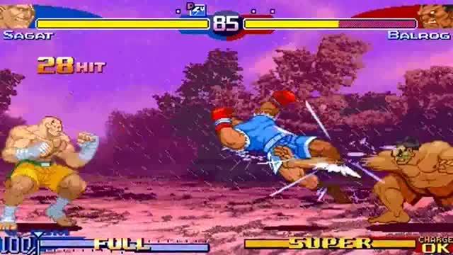 Watch Balrog Tennis! GIF by @aquateamv3 on Gfycat. Discover more dramatic mode, street fighter zero 3, tap GIFs on Gfycat