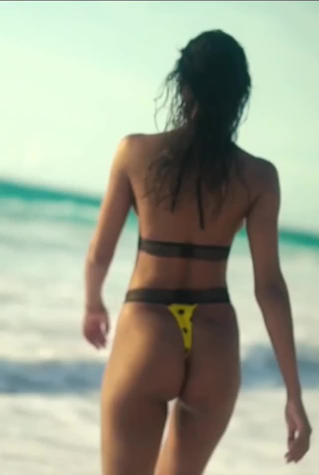 Watch and share Lais Ribeiro GIFs and Booty GIFs by Geez Dude on Gfycat