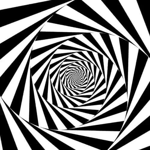 Watch and share Hypnosis GIFs on Gfycat
