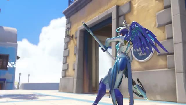 Watch and share Mercy 20-01-03 20-33-55 GIFs on Gfycat