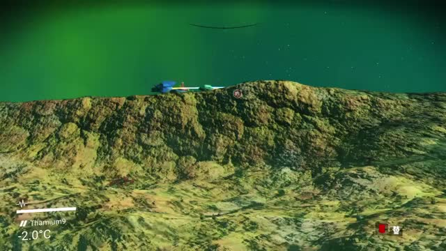 Watch No Man's Sky Racing?! GIF on Gfycat. Discover more nomansskythegame GIFs on Gfycat