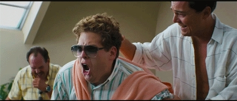 jonah hill, the wolf of wall street, wolf of wall street, jonah hill wolf of wall street GIFs