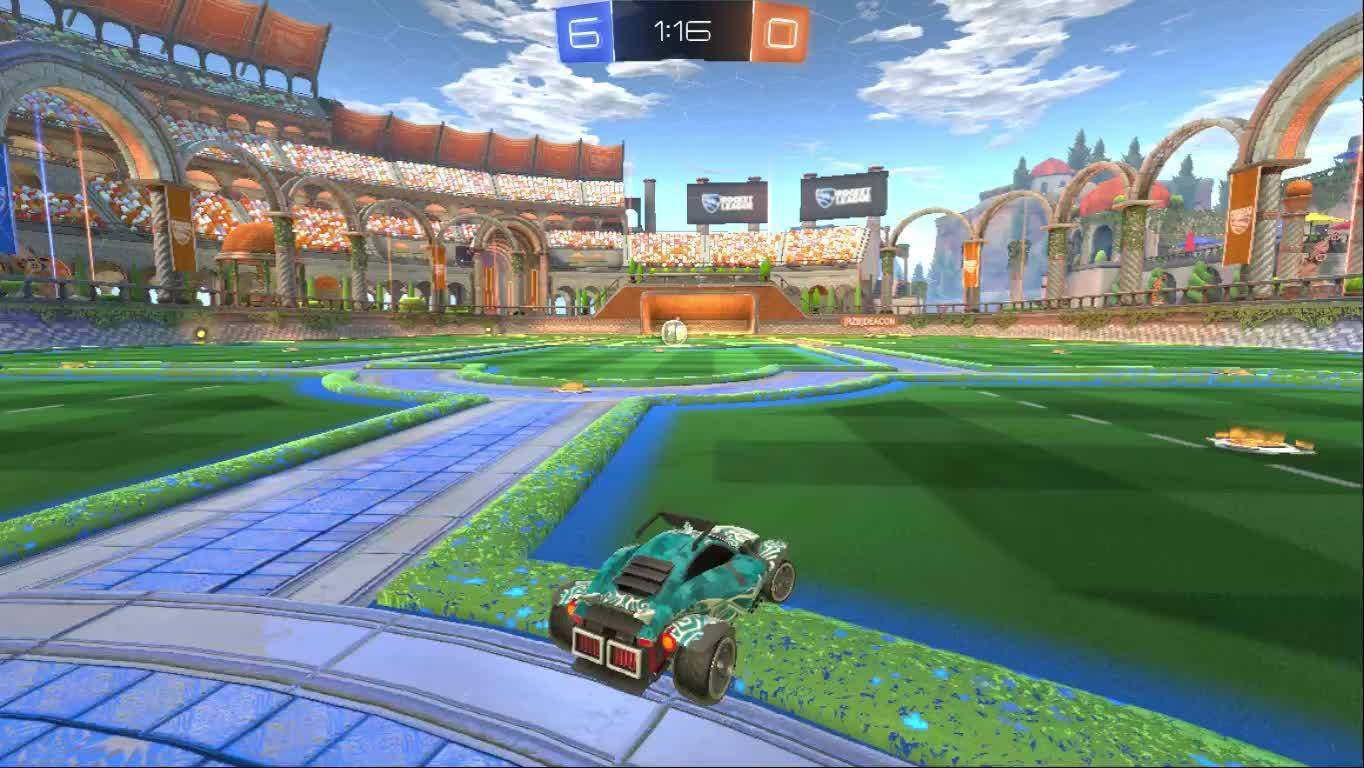#rocketleague, Rocket League, rocketleague, Nononono.. YES! GIFs
