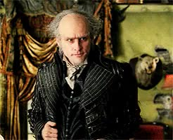 Watch and share Count Olaf GIFs on Gfycat