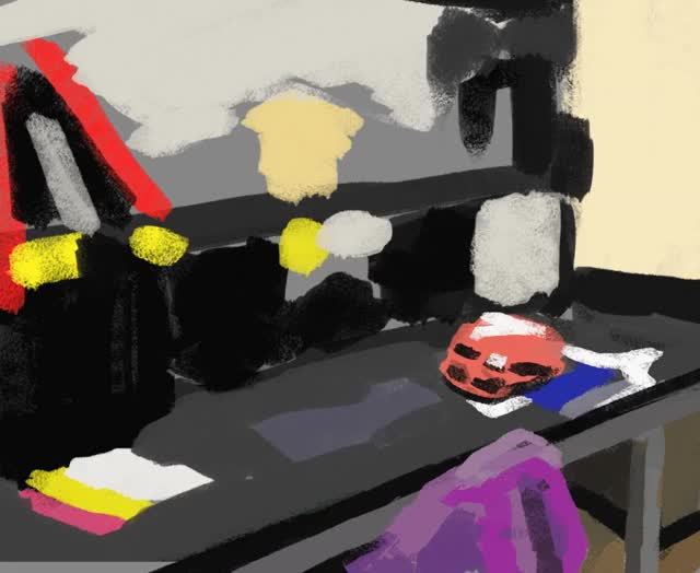 Watch DESK GIF on Gfycat. Discover more related GIFs on Gfycat