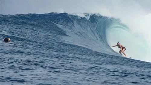 Watch Tyler Wright; P-Pass hand drag.via ripcurl GIF on Gfycat. Discover more 2013, Micronesia, P-Pass, Palikir Pass, Rip Curl, SURPHILE, Tyler Wright, barrel, curl, gif, hand drag, handbrake, ocean, overhead, reef, surf, surfing, tube, wave GIFs on Gfycat