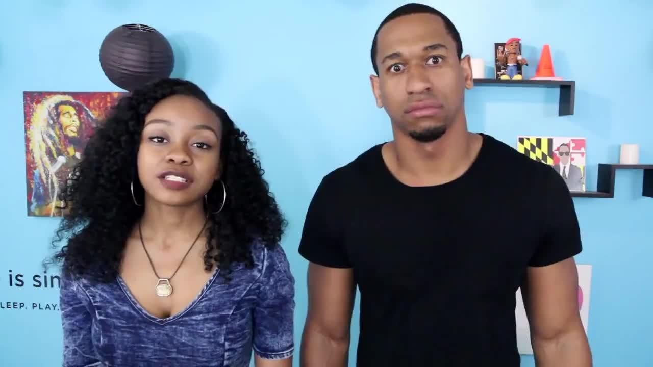 Ways Men Annoy Women (part 2) GIFs