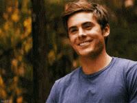 zac efron, zac efron, smile, cute, handsome GIFs