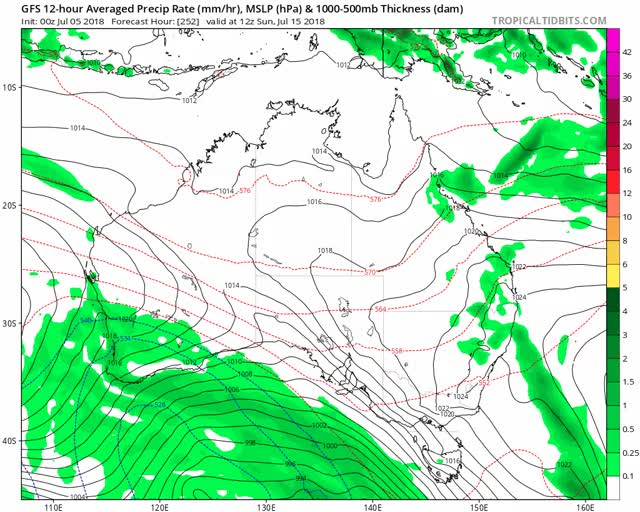 Watch gfs mslp pcpn aus fh252-336 GIF on Gfycat. Discover more related GIFs on Gfycat