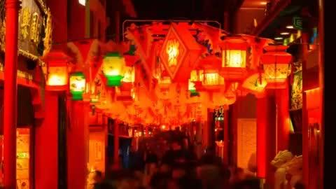 holiday, lantern festival, Lantern Festival GIFs