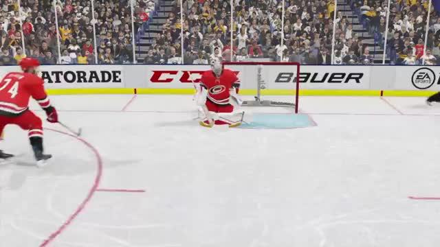 Watch and share Hockey GIFs and Alan GIFs on Gfycat