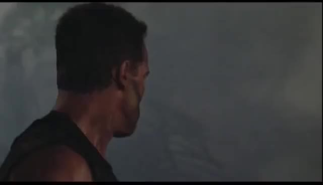 Watch Predator GIF on Gfycat. Discover more Arnold GIFs on Gfycat