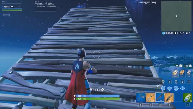 Watch and share Fortnite 2019-09-07 13-03-47 GIFs on Gfycat