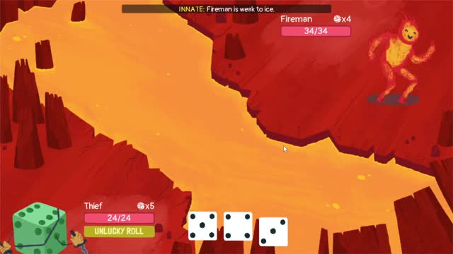Watch and share Dicey Dungeons 2019-08-21 22-57-10 GIFs on Gfycat