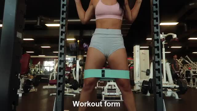 Watch and share Workout GIFs and Squats GIFs by Jerry Cross on Gfycat