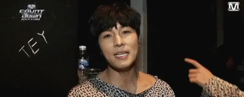 Watch KIM DONGWAN is... GIF on Gfycat. Discover more gif, kim dongwan, poor sungie XD, shin hyesung, shinhwa, sniper, wansyung GIFs on Gfycat