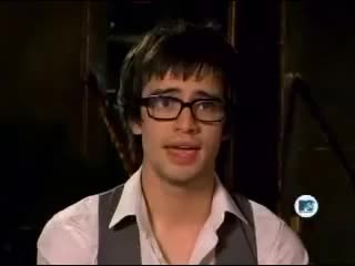 Watch Brendon being brendon GIF on Gfycat. Discover more Brendon urie, ryan ross GIFs on Gfycat
